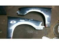 Astra Gsi mk3 front wings.