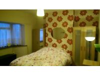 Nice Double Room Available Today For 1 Person, All Bills & Wi-Fi Included - Zone 2