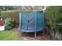 Trampoline 8ft. Excellent Condition