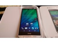 Fully Unlocked And Brand New HTC ONE M8 32GB Grey And Silver Smartphones Best Price Gumtree cheap