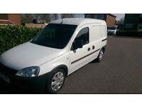 Vauxhall COMBO Van £900