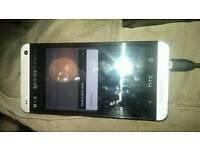 Htc m7 32gb mobile phone