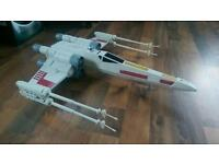 Star Wars X-Wing Model Toy