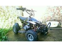 Kid quad petrol for sale