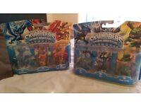Skylanders figures, TOYS, /collectables. £10