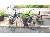 CBoardman race bike,
