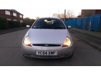 FORD KA 1.3 NICE AND CLEAN CAR LOW MILES 12 MONTHS MOT