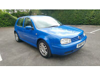 1999 GOLF 1.8 GTI TURBO, LOW MILES, MOT, GREAT DRIVE, VERY TIDY CONDITION