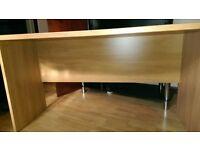 Desk - like new condition