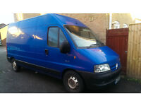 MAN AND VAN SERVICE AVAILABLE-HOUSE CLEARANCES ALSO