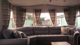 2 Bed Static Caravan - Luxury Holiday Home for sale in the Lake District
