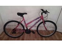 Ladies / Girls Bicycle