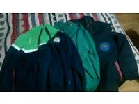Saint Patrick dungiven college blazer and stuff