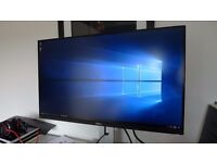 "Dell - U2715H 27.0"" Monitor, like new, low price!"
