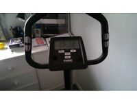York 110 Exercise Bike - Great Condition Hardly Used