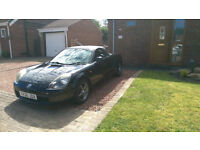 MR2-MK3-ROADSTER-LOW MILAGE 62K. - HARD TOP AVAILABLE AT EXTRA COST-