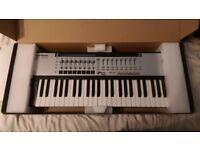 Novation SL MK2 49 Key Flagship Midi Controller