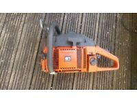 Husqvarna 61 chainsaw spares or repairs