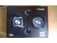 Vibe K-Series 50 Car Speakers