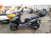 MP3 Yourban 300 LT 3-Wheeled Scooter