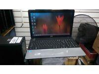 Acer Travelmate b253-m core i3 4GB 320 HD
