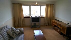 Spacious 2 bedroom countryside flat for rent