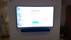 TV WALL MOUNTING, SATELLITE AERIAL & CCTV INSTALLATIONS