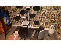 Roland HD1 drums plus Roland PM03 amp