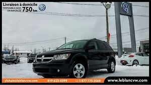 2010 Dodge Journey SXT 7 PASSAGERS
