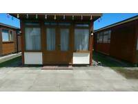 Holiday chalet let mablethorpe