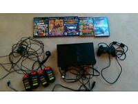 PlayStation 2 plus extras