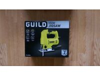 GUILD 550W Electric Jigsaw_fully function