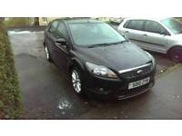 Ford focus 2010 1.6 tdci zetec s sell swap why.
