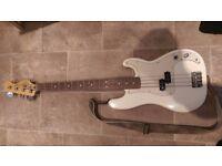 Fender Precision Bass for sale