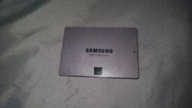 Samsung SSD 840 Series Evo 2.5'' SATA III - 120GB - Internal Hard Drive - Model - MZ-7TE120