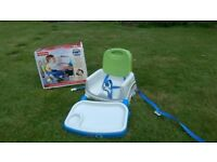 Booster Seat - Fisher Price