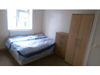 Double room close to the medows, three months only !