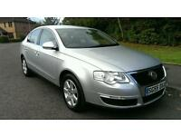 2005 VOLKSWAGEN PASSAT TDI DIESEL * LONG MOT SEPTEMBER 2017 *