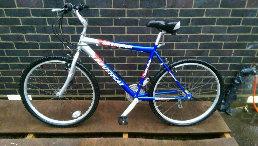 Mountain bike Lightweight Aluminium frame
