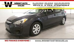 2012 Subaru Impreza | AWD| CRUISE CONTROL| POWER LOCKS/WINDOWS|