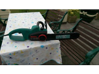 Bosch electric chainsaw AKE 35/185 1800 watt 35cm