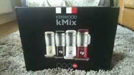 Keywood Kmix Blender