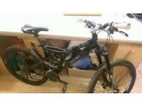 Norco Six Two AM / All mountain bike, not specialized, giant, kona, GT, Santa Cruz