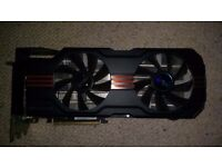 Asus GeForce GTX 680 Graphics card