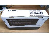 BRAND NEW SKY HD PLUS BOX 250GB WIFI