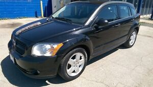 2008 Dodge Caliber SXT/LOADED/ONLY 101,000 KM