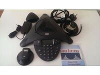 Cisco CP-7936 Unified Conference Phone - Full Complete System. FREE DELIVERY