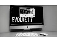 ICT/Computing/Multimedia/Hardware Support Services