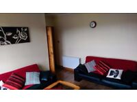 Self contained furnished 2 bed flat to rent central Inverurie