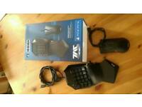 PS4/PS3/PC keyboard and mouse